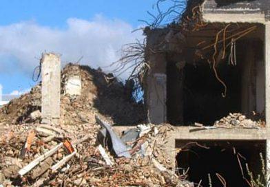 Proč využívat stavební a demoliční odpad?