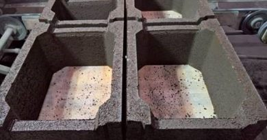 Betonové prefabrikáty ERC-TECH